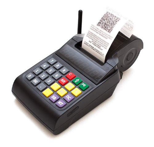 АТОЛ 90Ф – автономный онлайн кассовый аппарат