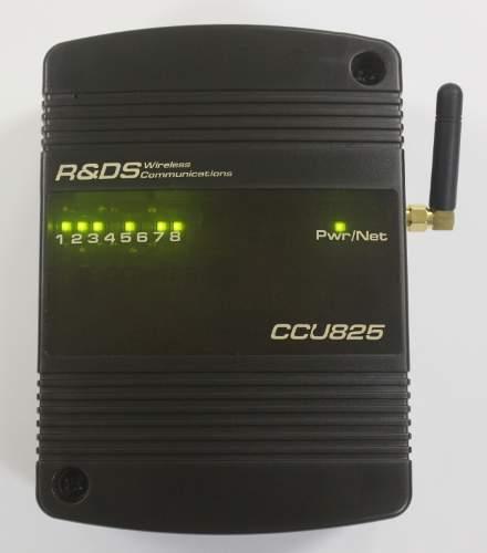 GSM сигнализация CCU825-H-AR-PBC
