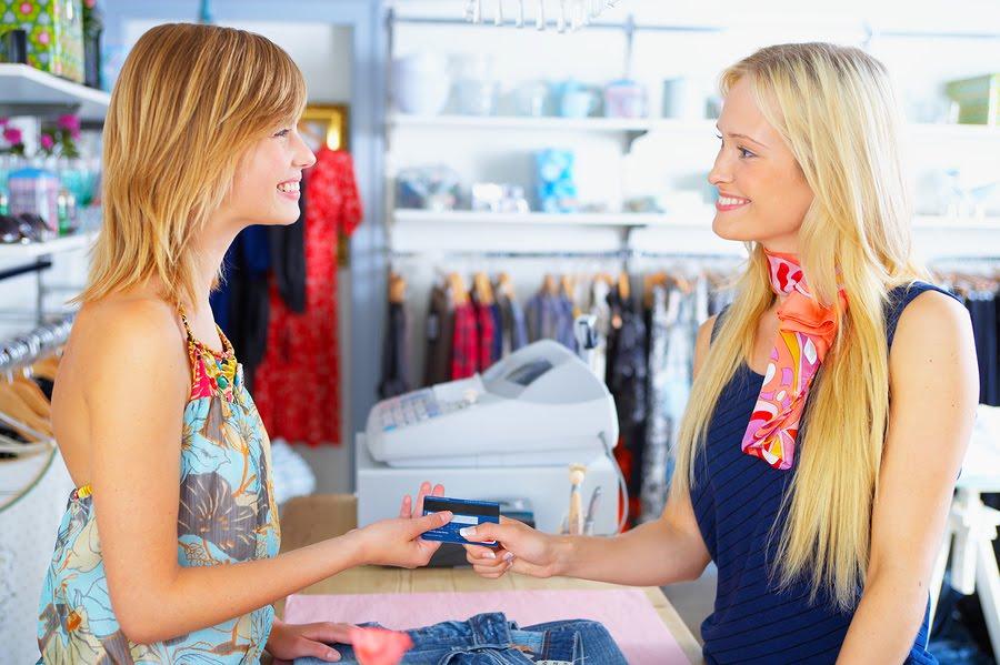Лучшие онлайн-кассы для магазина одежды
