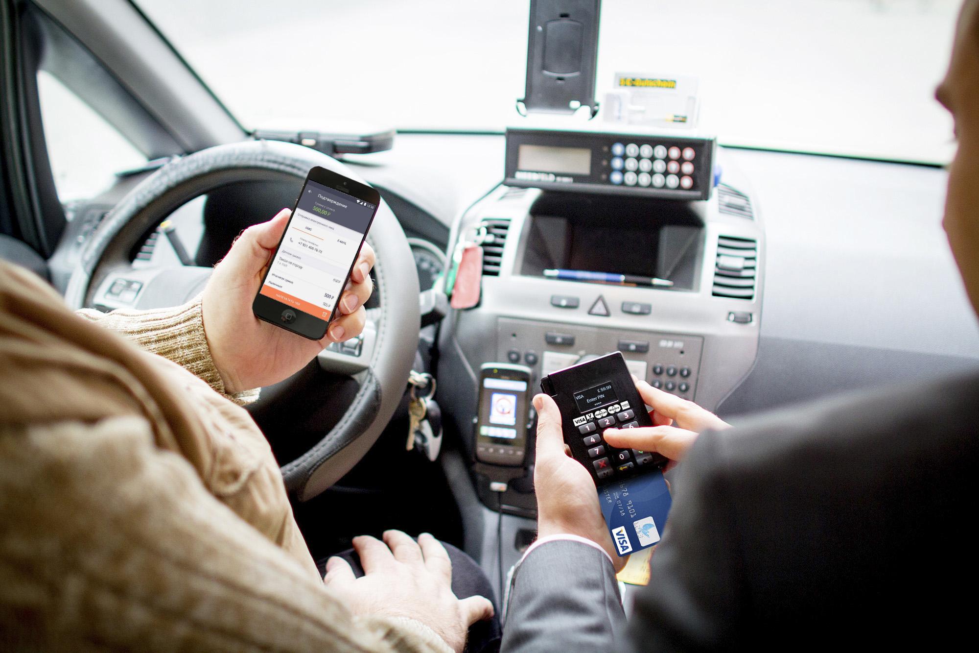Онлайн-касса для такси в 2019 году - лучшие модели ККТ для такси по приятным ценам в ЦТО МЕТА