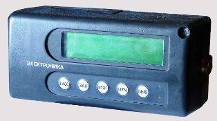 Электроника 505 К
